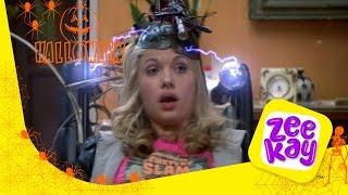 It Lived in a Brain Jar!    Episode 8   Full Episode   Summer In Transylvania   ZeeKay
