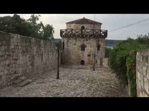Fortresses of Serbia