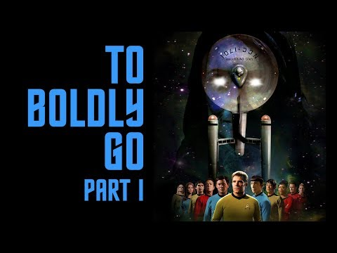 "Star Trek Continues E10 ""To Boldly Go: Part I"" (HQ version)"
