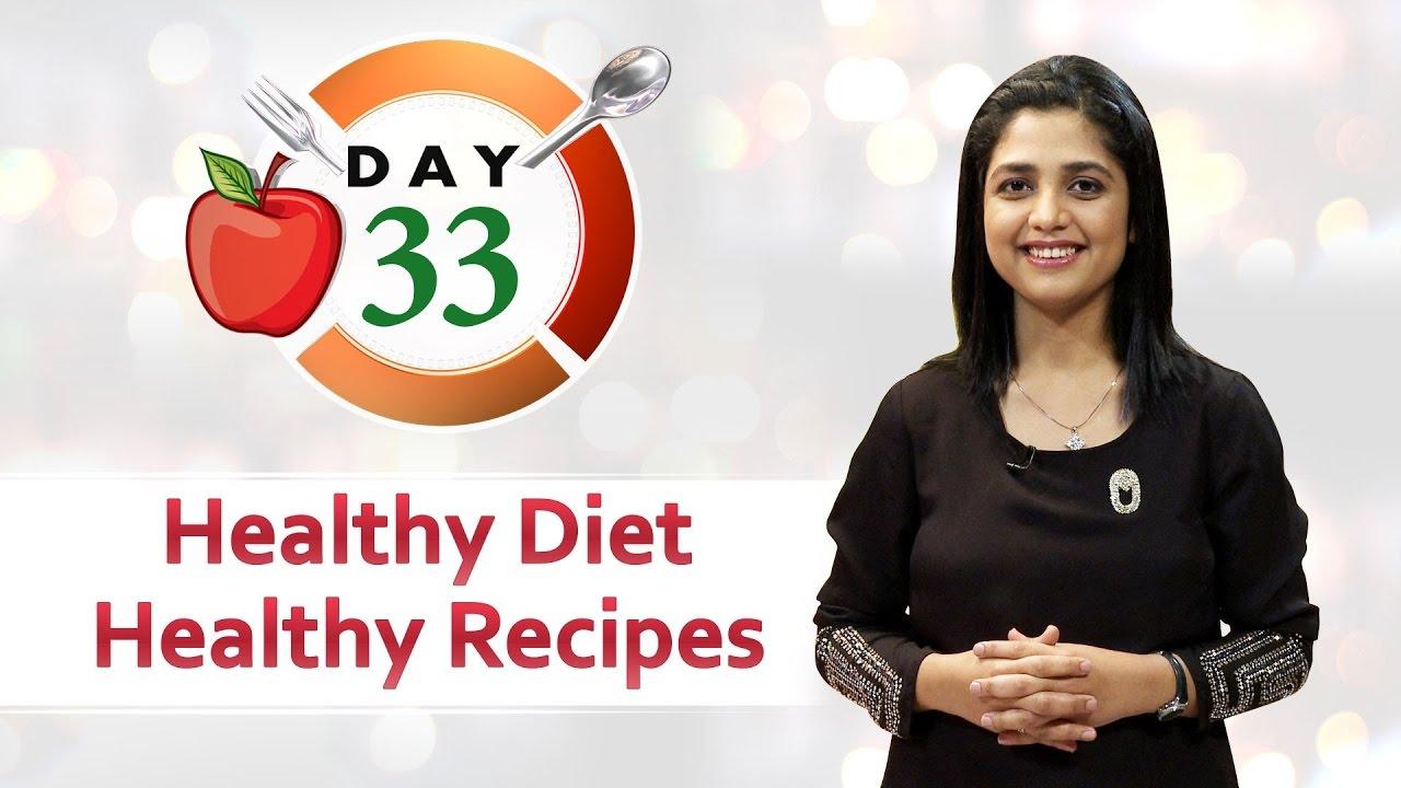 Day 33 Diet - 100 Days Diet Plan to Reduce Weight ( Veg & Non Veg)