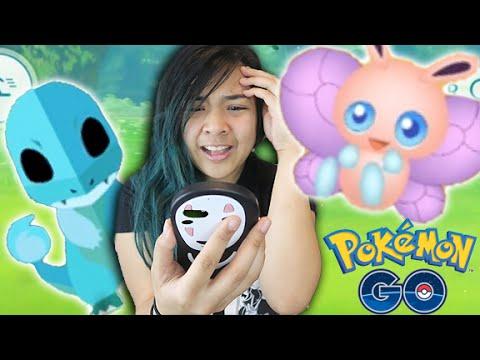 Terrible Pokemon Go Bootlegs
