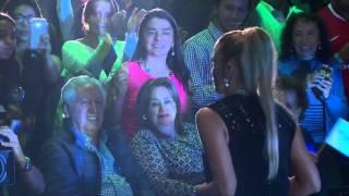 Смотреть клип Fanny Lu - Lo Que Dios Quiera