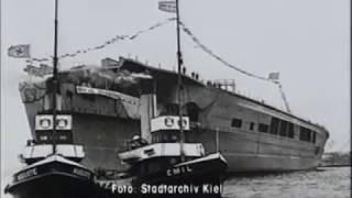 Spiegel TV - Erster und einziger deutscher Flugzeugträger