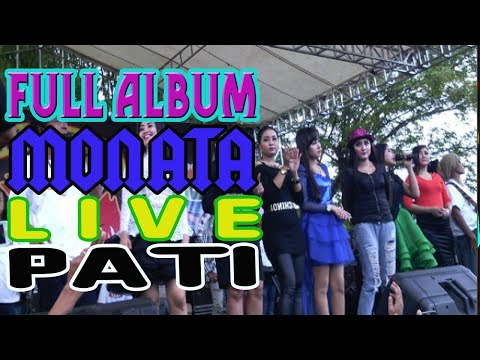 [Full Album] MONATA Live in Purwodadi Margoyoso Pati 2017 - PART2