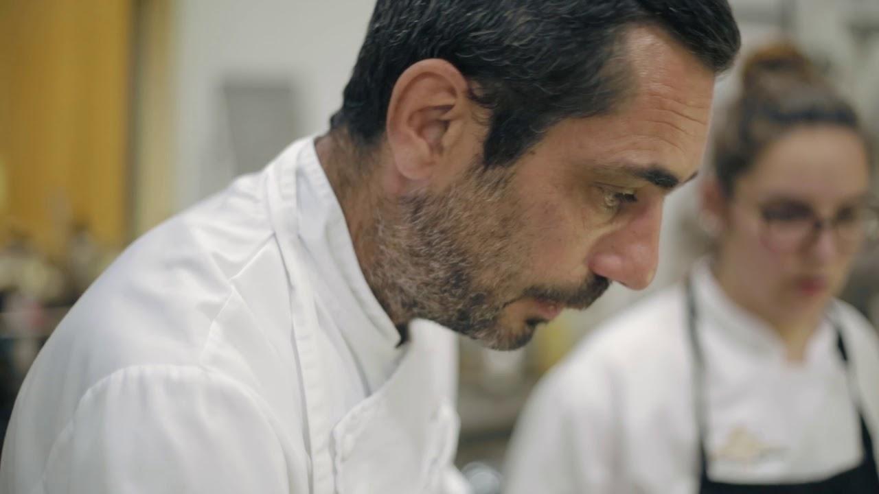 Miss Dado intervista lo chef portoghese Pedro Mendes
