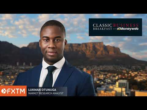 Classic Breakfast FM interview with Lukman Otunuga | 02/10/2018