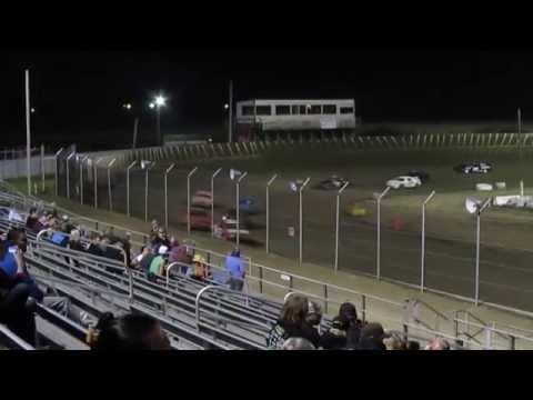 9-27-14 4Cylinder Feature  34 Raceway