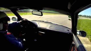 Driver mistake Kinnekulle Ring Thumbnail