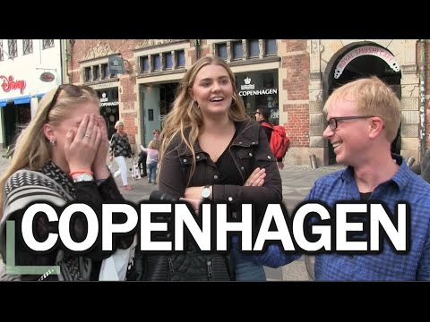 Joe Goes To Copenhagen