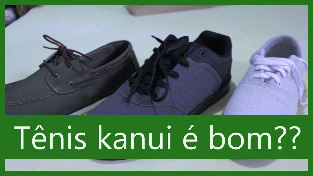 Kanui - 4 Camisetas por R$89,90 - Pirata dos Descontos