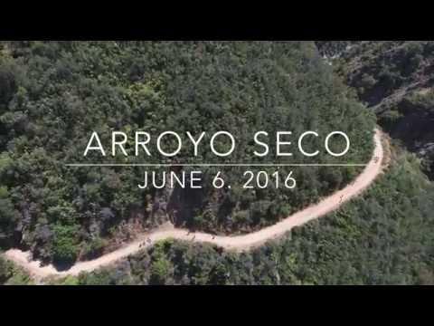 Arroyo Seco // Vlog