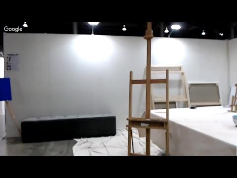 The Other Art Fair Sydney Artist Studio - Live - Sunday 25 March