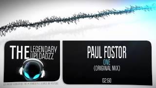 Paul Fostor - One [FULL HQ + HD]