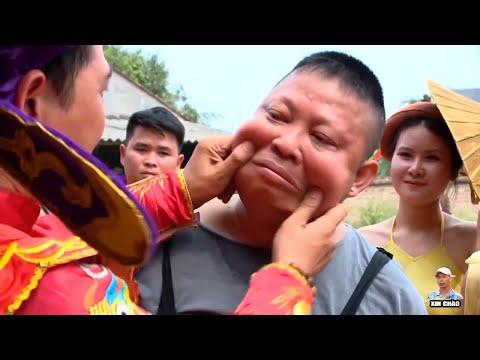 Cười Sặc Cơm Khi Xem Phim Hài Việt Nam Hay Nhất