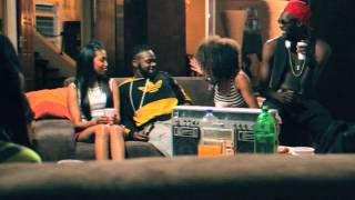 Bongani Fassie ft Swaggatron - Get It Going (Official Music Video)