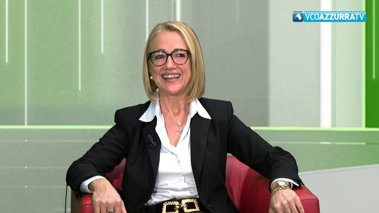 Cristina Sasso