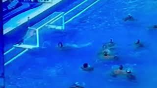 2001年福岡世界水泳(水球) 水球女子 検索動画 40