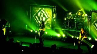 Machine Head   Locust Arena Ludwigsburg