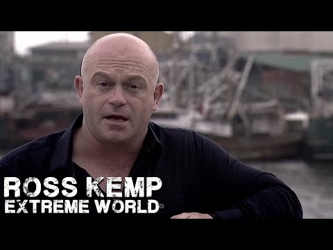 Ross Tries to Meet Niger Delta Militants | Ross Kemp Extreme World