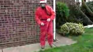 asbestos christmas cheer
