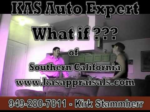 Rapid On-Site Crime Scene and Damage Valuations by KAS Appraisals for Insurance companies Nationwide