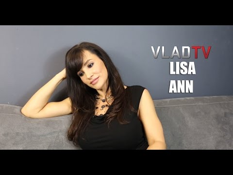 Lisa Ann on Marc Wallice Shooting Scenes While HIV Positive