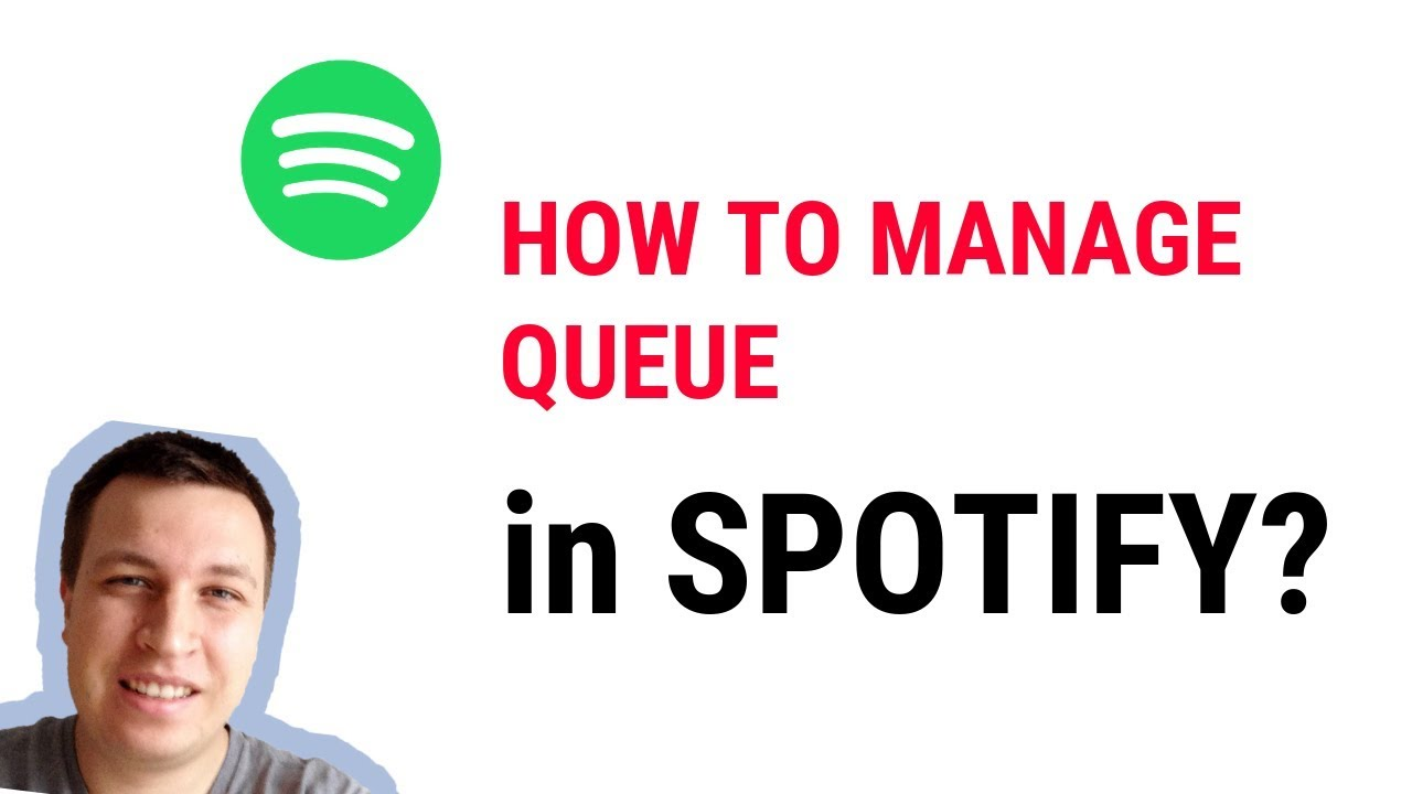 How to clear queue spotify