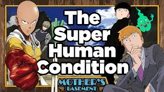 Download Super, Human Heroes (One Punch Man & Mob Psycho 100) Mp3 and Videos