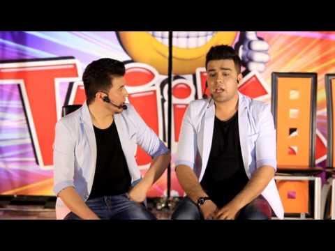 Tajik шоу - 3 года (часть 3)