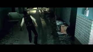 LIVE the evil within walkthrough part 1 no commentary
