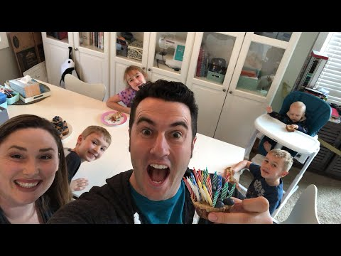 Chris' Birthday Livestream!