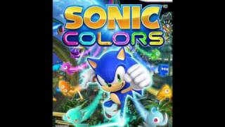 vs. Nega-Wisp Armor - Phase 2 (Reach for the Stars - Orchestral Version) (from Sonic Colors)