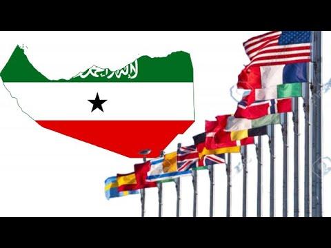 Wararkii Udanbeyey Somaliland Oo Udigtay Beesha Caalamka & Faysal Cali Waraabe Oo War Lamafilaana