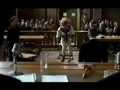 Trailer do filme Homens de Honra