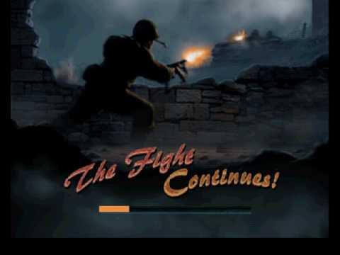 CAPTURE THE SECRET GERMAN TREASURE #6 | Medal Of Honor | PSOne