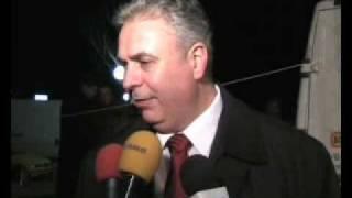 Александар Петрески - СДСМ