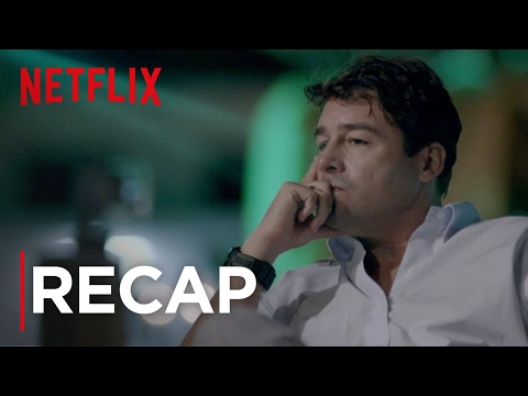 Bloodline  Series Recap  Netflix