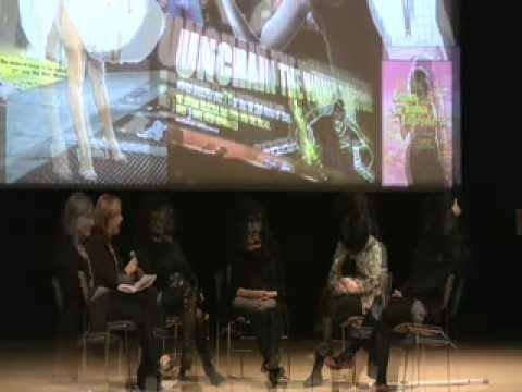 Women in the Arts: Guerrilla Girls Mp3