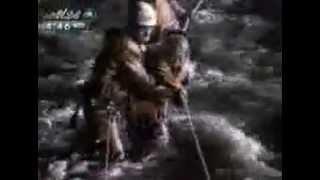藁科川の中州から救出されたDQNがレスキュー隊に暴言
