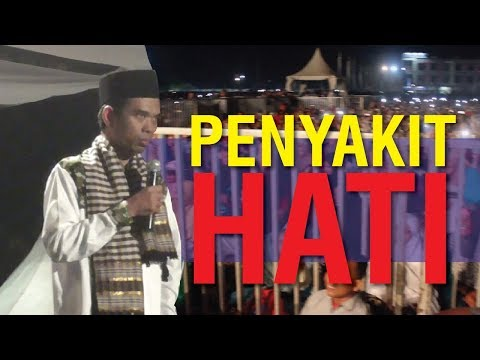 Ceramah Ustadz Abdul Somad di Bireun Penyakit Hati Sombong Part 2