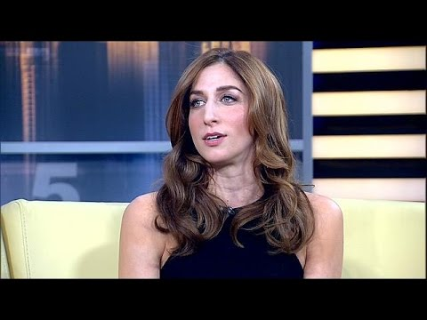 Chelsea Peretti's Crush on Andy Samberg
