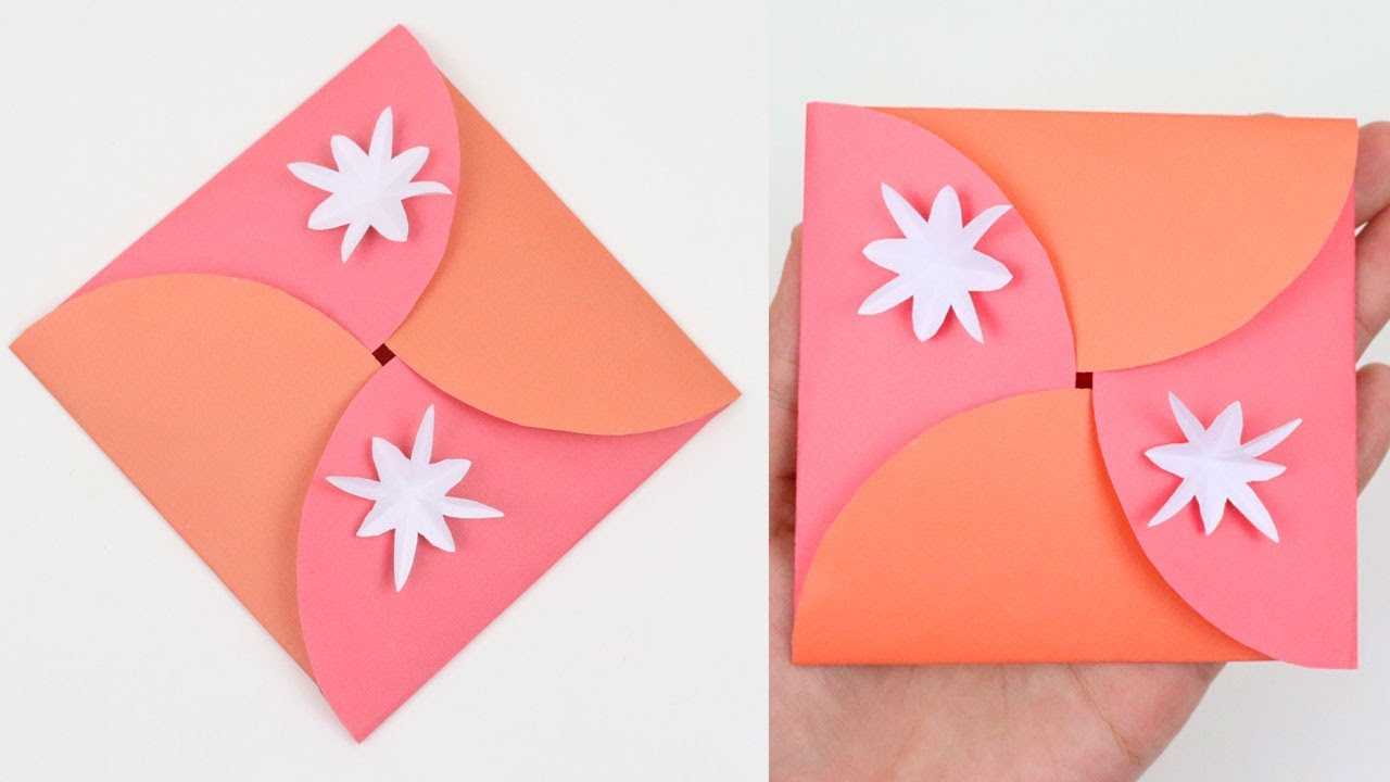 How To Make Mother S Day Easter Pop Up Card Easy Diy Birthday