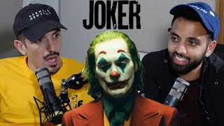 Schulz JOKER Review w/ Akaash Singh
