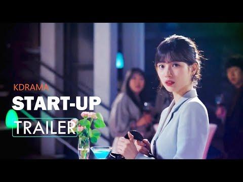 Startup (2020)ㅣKorean Drama Trailer