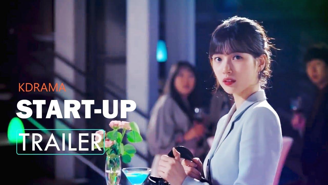 Download Startup (2020)ㅣKorean Drama Trailer