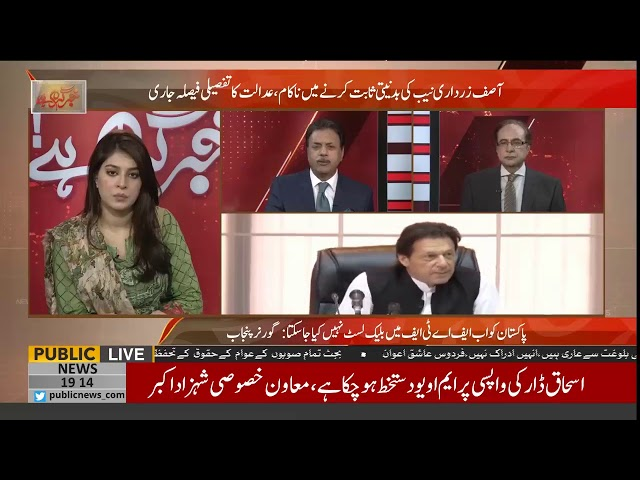 Would the Commission findings on corruption be useful or bring any result? Ejaz Awan elaborates