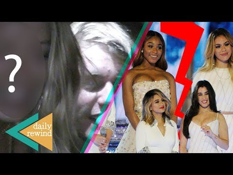 Justin Bieber's MYSTERY Date, Fifth Harmony LY Call It Quits!  Daily Rewind