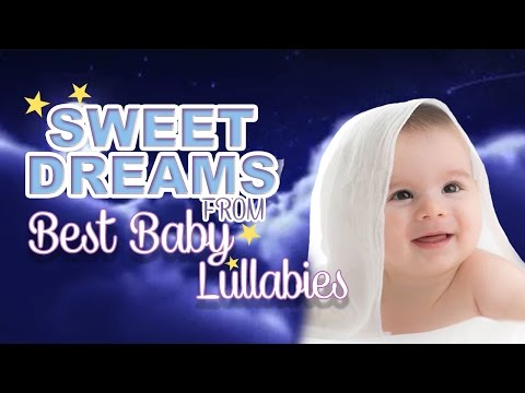 Baby Relaxing Music To Put A Baby To Sleep at Bedtime Baby Lullaby