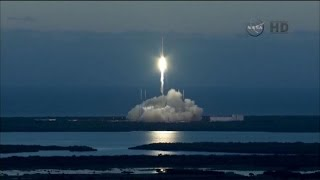 SpaceX Launches the Falcon 9 Rocket After 3 Attempts