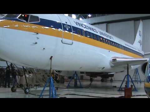 boeing 737 avionics systems original manual